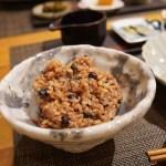 【豆や】酵素玄米ご飯