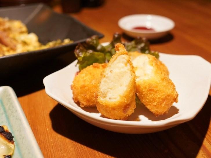 【ちゅらSUN】蟹クリームコロッケ