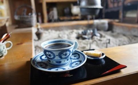 【茂登田】コーヒー