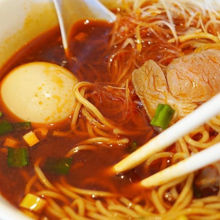 【PIRIKO(ピリ虎)】スープ