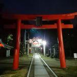 【初詣】倉敷市の木華佐久耶比咩神社へ参拝したよ!