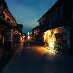 夜の倉敷美観地区をブラブラ散歩♪してきたよ!
