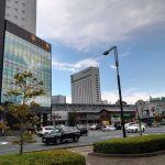 岡山駅前の街を愛する者からのメッセージが熱かった!