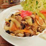 倉敷市の喫茶YESでシーフード野菜炒め定食 を食べてきたよ!