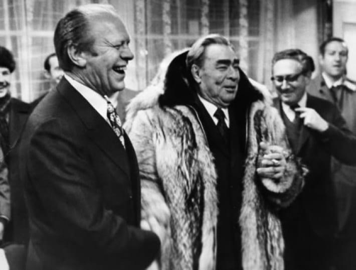 Жизнь при Брежневе была лучше. Не верите? Вот вам факты для подтверждения!