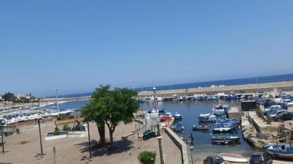 isola femmine Palermo