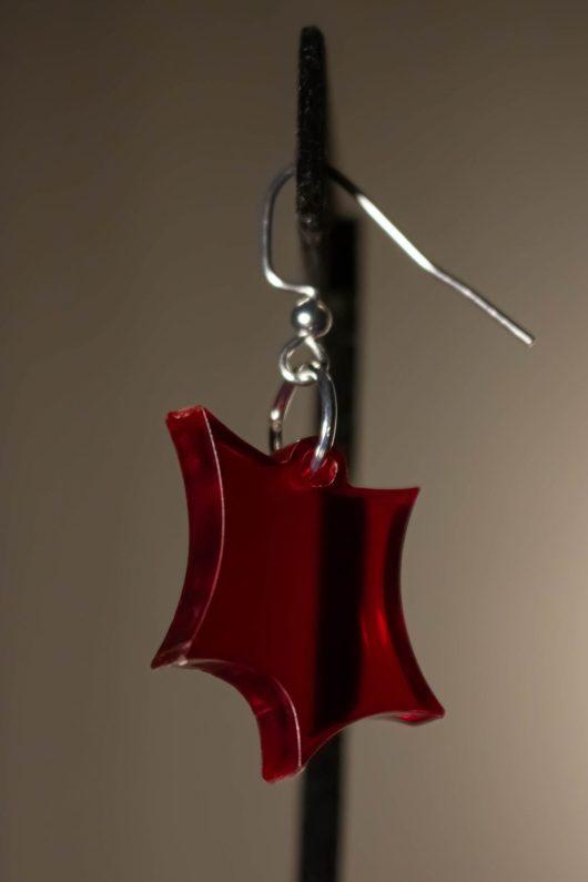 Telios Dangle Earring