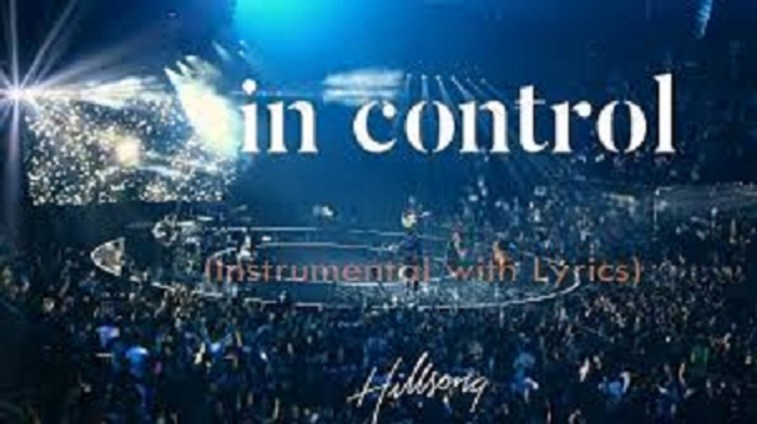 In control - Hillsong