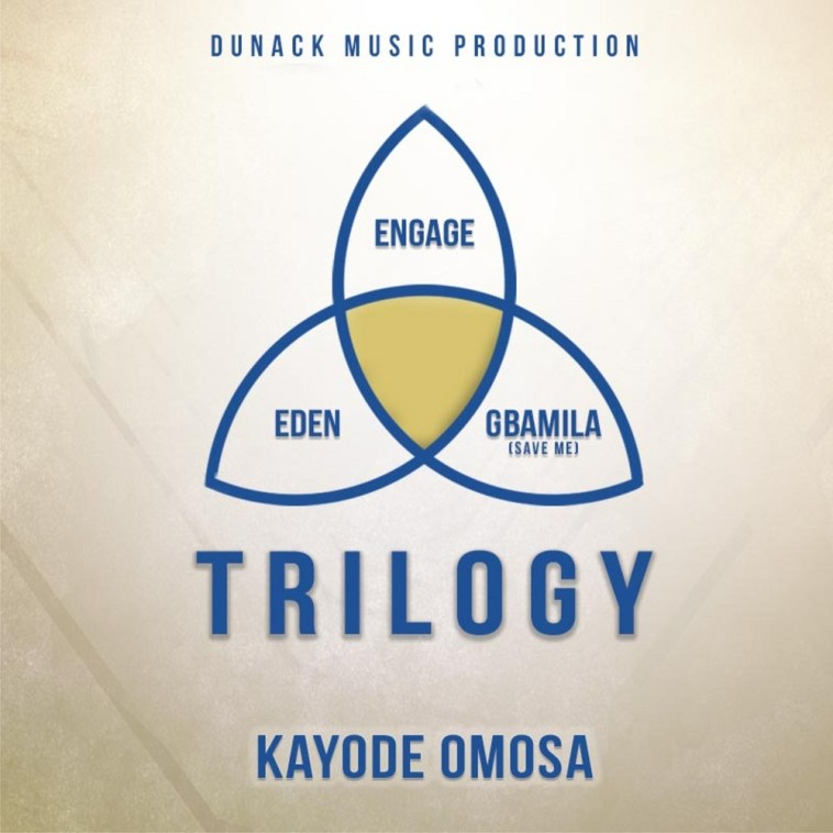 Trilogy By Kayode Omosa