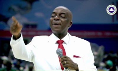 Understanding The Wonders in Praise By Bishop Oyedepo