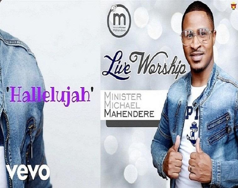 Michael Mahendere-hallelujah