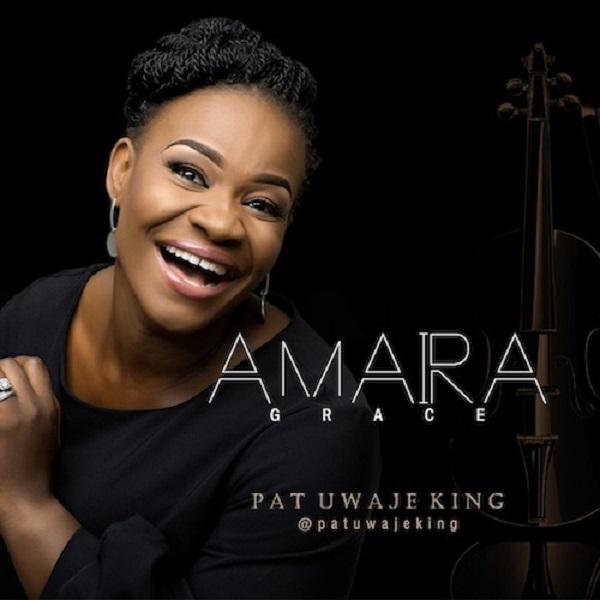 Amara By Pat Uwaje