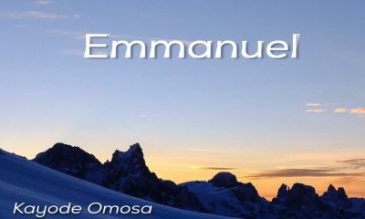 Download Emmanuel - Kayode Omosa