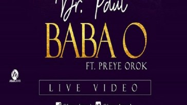 Baba O By Dr. Paul