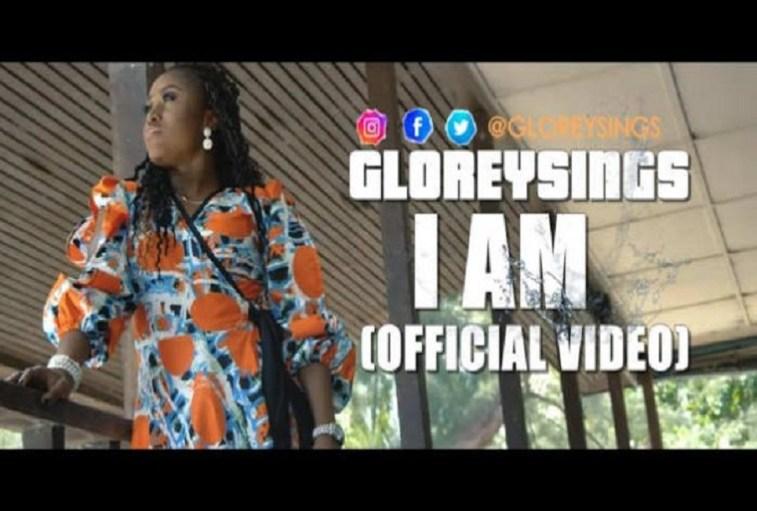 I Am – Gloreysings