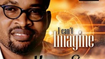 KennySam – I Can't Imagine