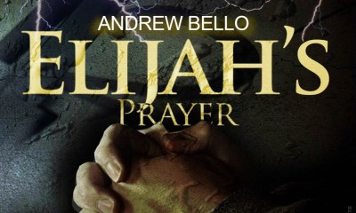 Andrew Bello - Elijah's Prayer Ft. Mike Abdul