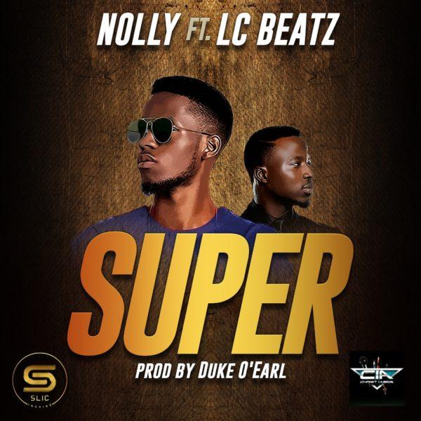 Super - Nolly