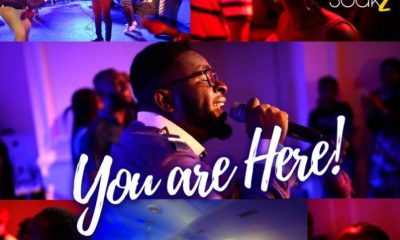 You are Here – Sam Ibozi feat Emmasings