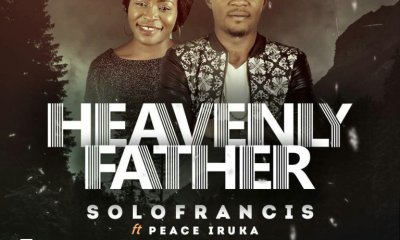 Heavenly Father bySolo Francis