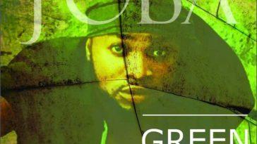 Green Blood By Joba