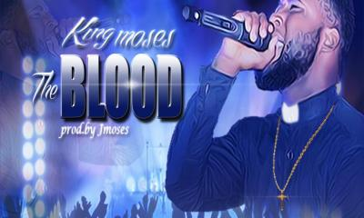 King Moses – The Blood