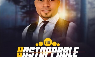 I'm Unstoppable By Emmanuel Nirv