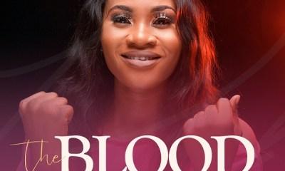 Peace Atuleagwu – The Blood