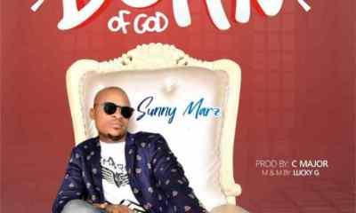 Sunny Marz – Born of God