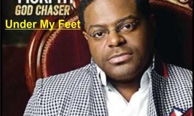 William Murphy Under My Feet