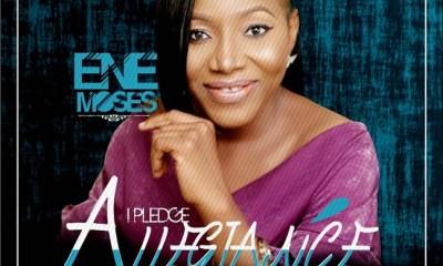 Ene Moses - I Pledge Allegiance