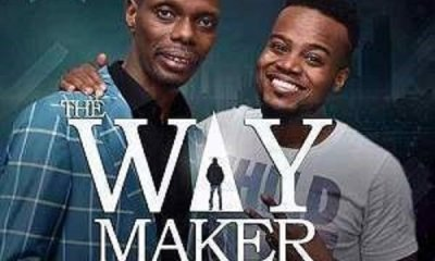 Rev. Igho, GFChoir – The Way Maker Ft. Travis Greene