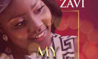 Zavi – My Worship