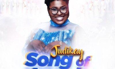 "Judikay - ""Song of Angels"" (Ndi Mo Zi)"