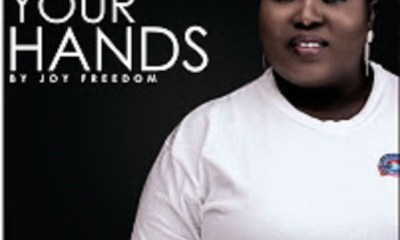 Joy Freedom - I need Your Hands