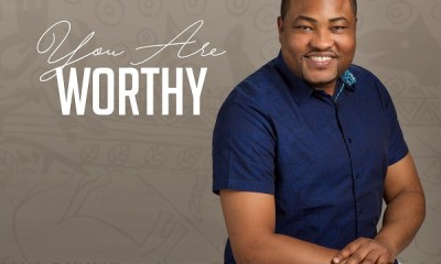 You Are Worthy - Evans Ighodalo