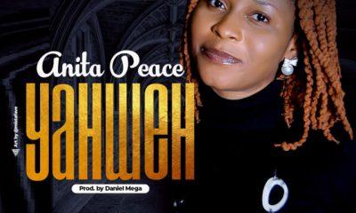 download Anita Peace - Yahweh