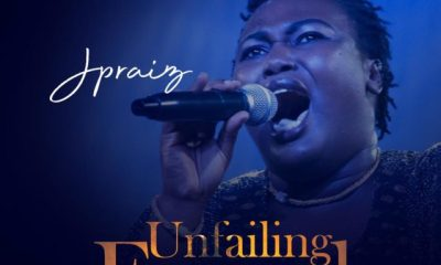 Jpraiz – Unfailing Friend