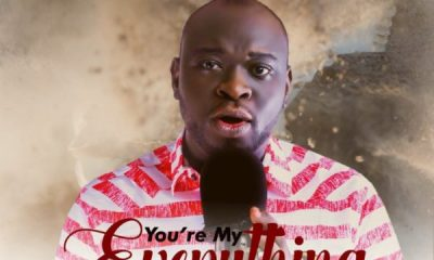 download Dr Temi – You're My Everything