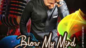 """""""Blow My Mind"""" By Saint Bright download"""