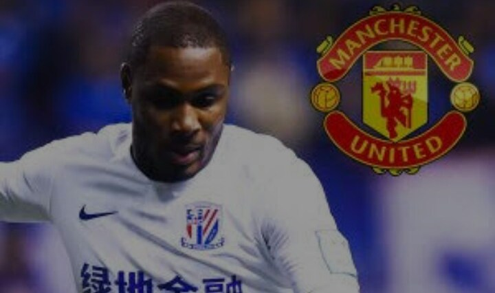 Manchester United signs Odion