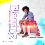 Segun Hunter – Praise Medley & Blessing download