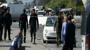 policeman killed