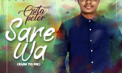Osita Peter - Sare Wa (Run to Me)