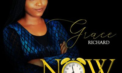 Grace Richard – NOW
