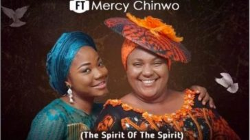 Okemmuo – Chioma Jesus Ft. Mercy Chinwo