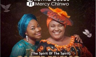 Okemmuo – Chioma Jesus Ft. Mercy Chinwo