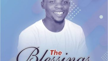 The Blessings By Freddy Obieze