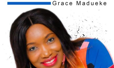 Grace Madueke - Awesome