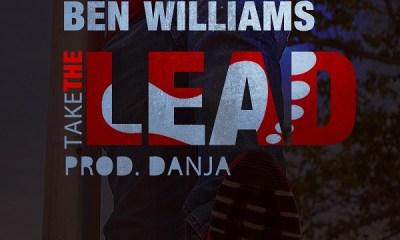 Ben Williams - Take The Lead